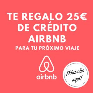 descuento airbnb cómo viajar sola