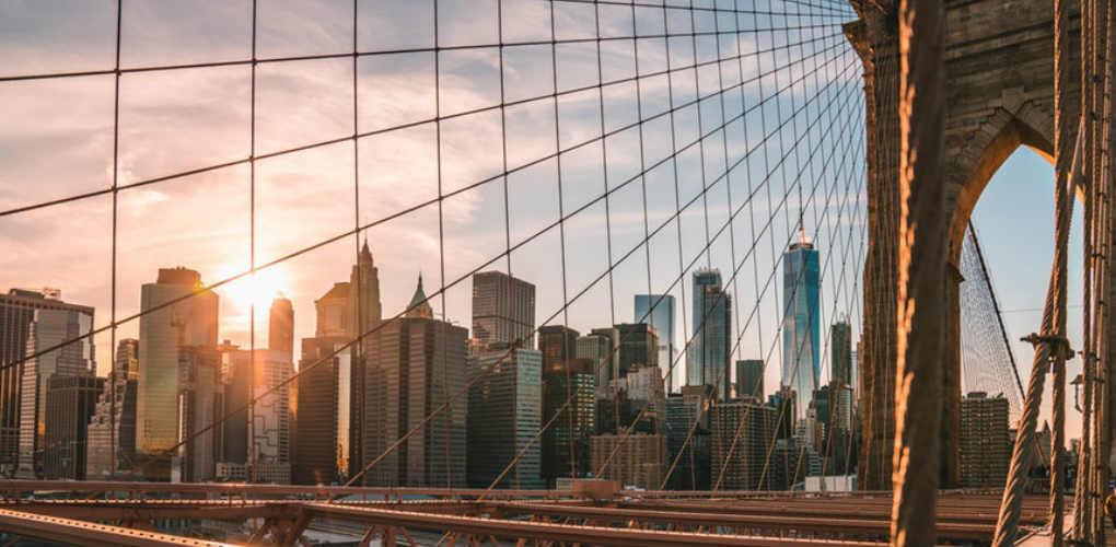 como viajar sola a nueva york
