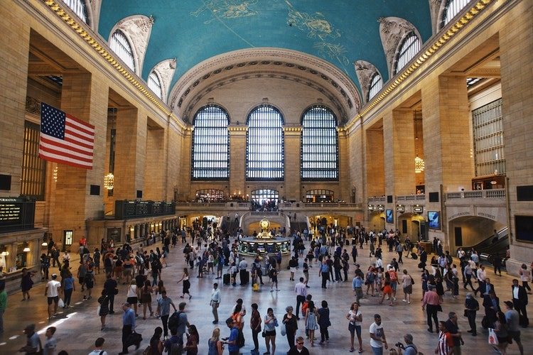 grand central terminal station nueva york